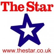 'Sheffield Star' Double Page Feature
