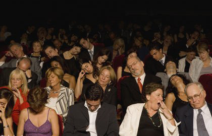 Why the word 'Audience' should be banned